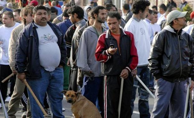 Ромите в Асеновград със закани и заплахи