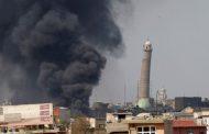 """""""Ислямска държава"""" взриви известна джамия"""