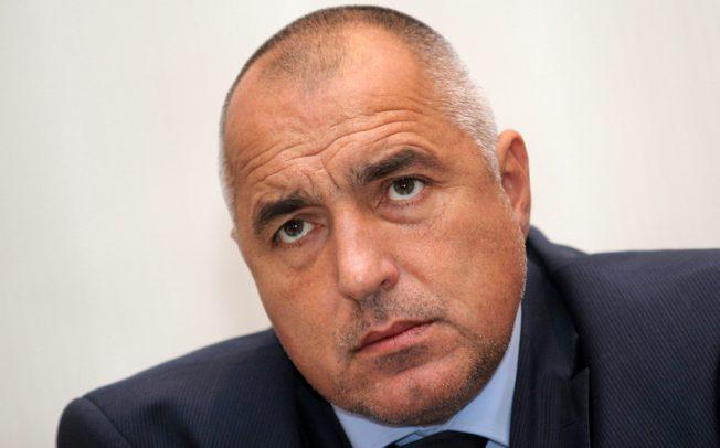 Бойко Борисов: Искат да ме извикат на разпит, за да ви сплашат! В полицията на Рашков влизаш жълт, а излизаш син.