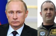 Радев и Путин обсъждат отношенията между двете страни