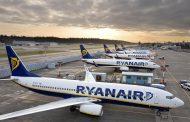 Самолет не успя да кацне в София заради бурята