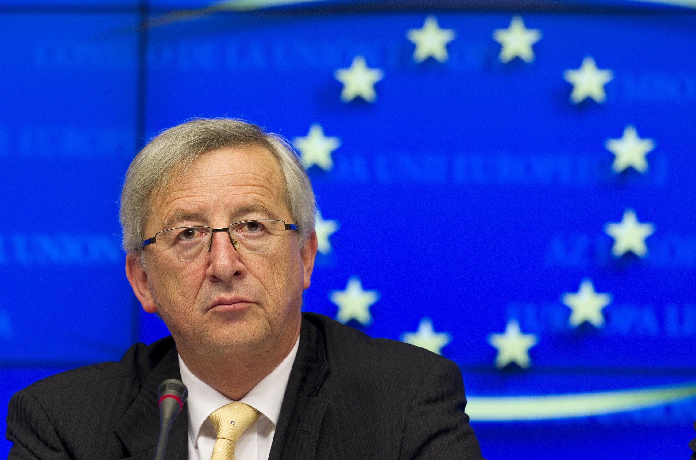 Юнкер: България час по-скоро да стане част от Шенген