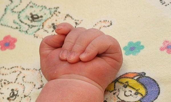 Все още не е ясно кои са родителите на изоставеното в София бебе