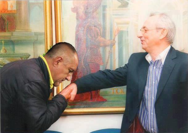 Заплашва ли Доган Борисов?