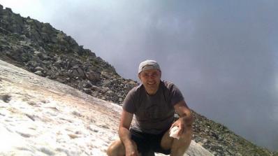 Българинът, загинал на връх Хан Тенгри, е Иван Тодоров от БНТ.