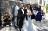 Волен Сидеров се ожени