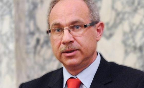 Депутатът от ГЕРБ Антон Тодоров подаде оставка
