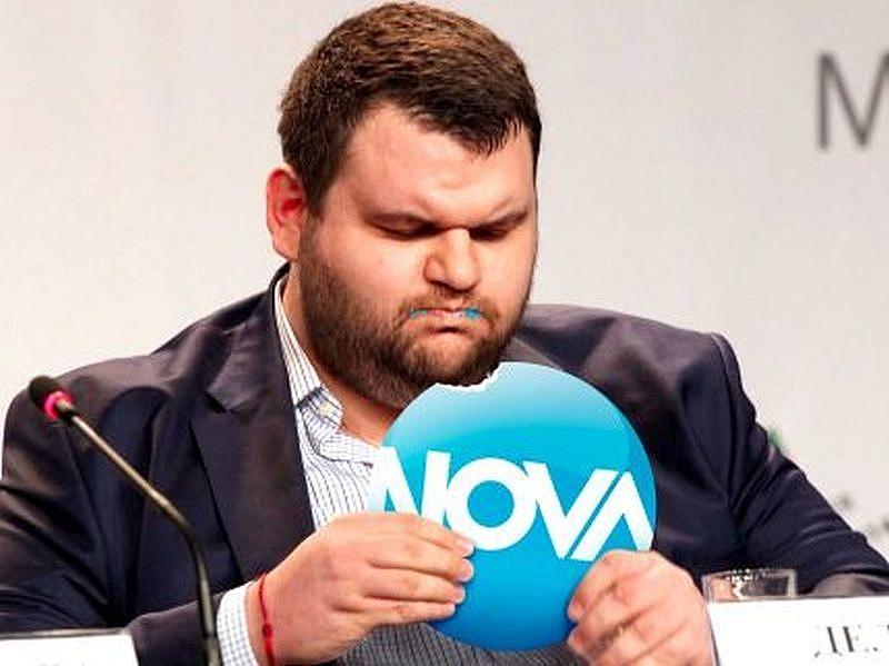 Юридически Пеевски се оттегля от собствеността си в медиите