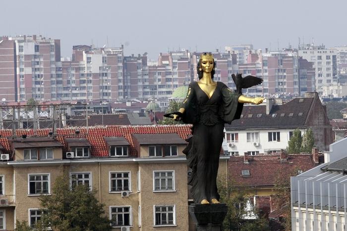 142 години от Освобождението на София