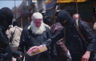 Правозащитници съдят опълченци, че са разстреляли бойци на Ислямска държава! Тия нещо са прещракали..