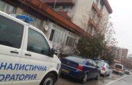 Гръмнаха полицай в главата в София!