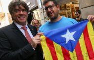 Премиерът на Каталуния Карлес Пучдемон клекна пред Мадрид за независимостта?