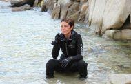 Медиците в Солун потвърждават: Ето какво е убило Теодора Балабанова, първата жена, гмурнала се за 7 мин. на 233 метра