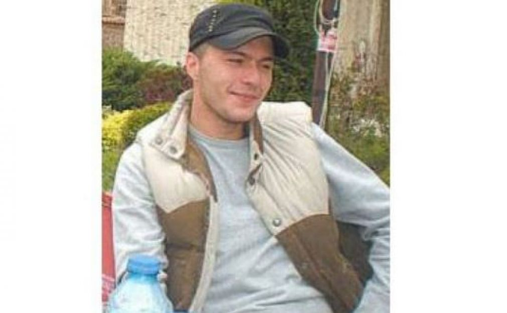 Синът на Златистия стрелял на поразия в София