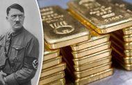 Откриха златният влак на нацистите! Може би най-голямото съкровище в света!