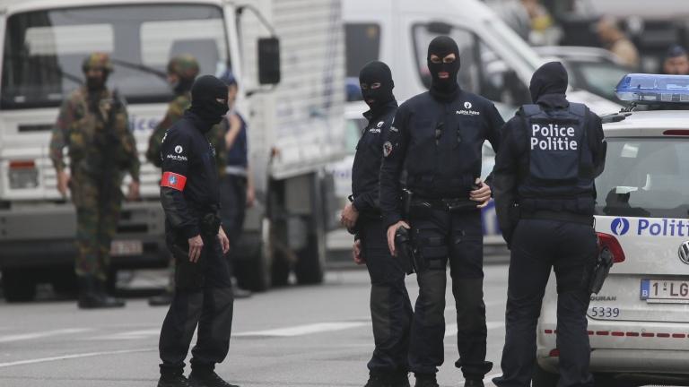 Мъж рани с нож хора в Мюнхен