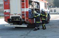 Пожарникари търсиха труп с термокамера, след взривена газова бутилка… Ужас!!!