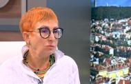 """""""В Комисията по досиетата има проблем""""-това каза Екатерина Бончева"""