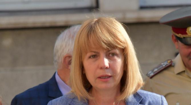 Йорданка Фандъкова: Проверявам абсолютно всеки сигнал за корупция