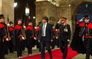 Каталунският премиер: Мадрид извърши най-страшната атака срещу Каталуния от режима на Франко