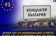 България счупи брутален исторически антирекорд!