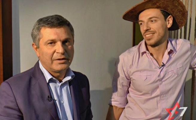 Милен Цветков удари звучен шамар на Даниел Петканов! Вижте какво очаква лудия репортер след сватбата с Богданска