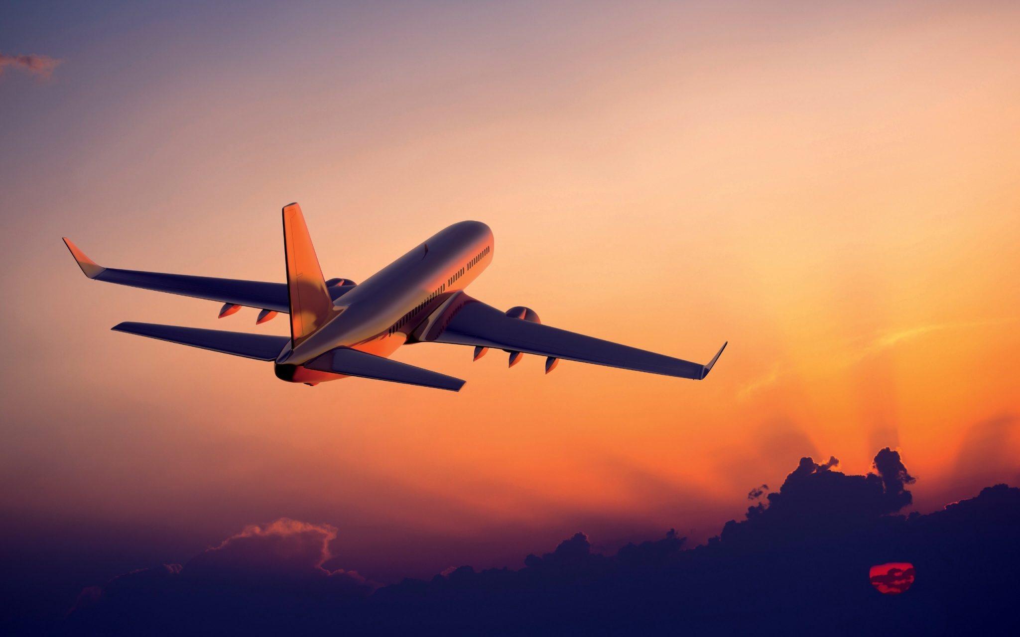 Самолет кацна извънредно на Летище София