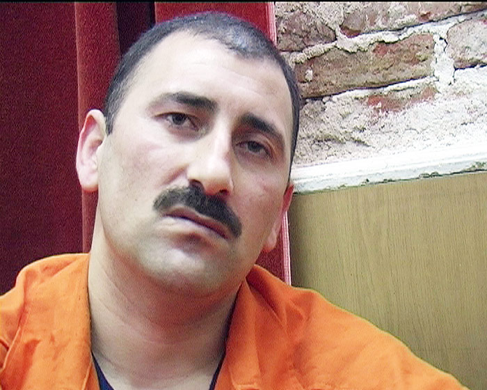 Първия сериен убиец и изнасилвач в България Черньо Иванов! Изрод