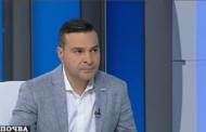 Слави Ангелов: Единият от задържаните униформени в 7-мо РПУ не е полицай