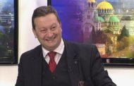 """Таско Ерменков, БСП към ГЕРБ: Вие сте в последното действие, предстои падане на завесата """"ГЕРБ управлява България"""", но сте некадърни актьори и няма да получите аплодисменти"""