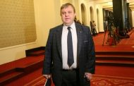 Каракачанов съзря ревност в коалицията заради идеите му за ромите
