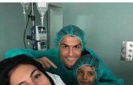 Роналдо удари всякакви рекорди в земята! Роди му се трето дете за тази година! Този път майката е…