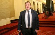 Каракачанов подтиква към насилие