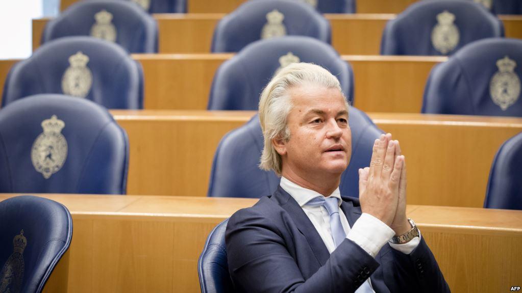 Холандски политик: Мъжете бежанци трябва да стоят заключени в лагерите!