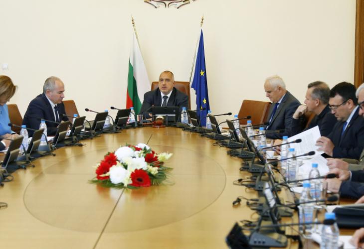 От последните минути: Борисов свика важна среща в Министерския съвет