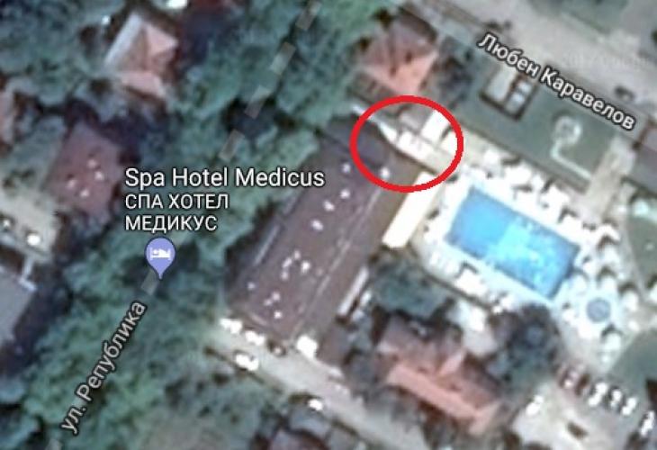 Инфарктно утро във Вършец, десетки на косъм от ужасяваща смърт в известен спа хотел!
