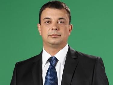 ВМРО се разграничи от ГЕРБ