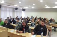 Община Своге проведе кръгла маса по трансграничния проект с община Мерошина, Република Сърбия