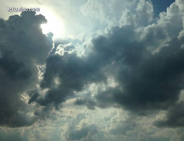 """МОСВ оповести истината за """"ядрена тревога"""" над Европа! Преминалият над България радиоактивен облак с радионуклид рутений-106 не е… (ГРАФИКИ)"""