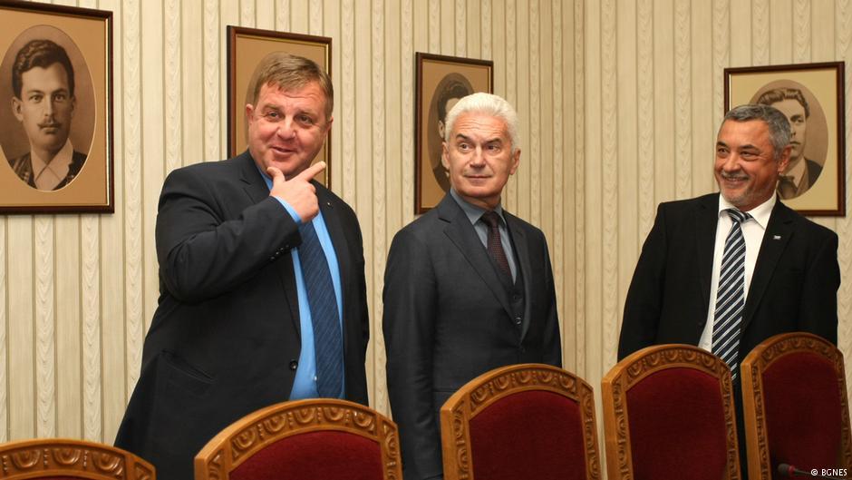 Коалицията одобри новия здравен министър