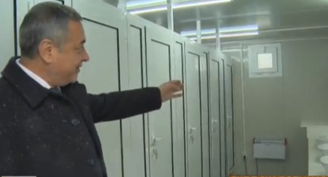 Откриването на нови тоалетни – не е под нивото на вицепремиера Симеонов