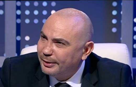 Росен Петров отправи голямо предупреждение към Слави: Влезеш ли в политиката, ще стане много лошо..