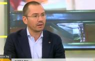 Джамбазки сезира прокуратурата за ДОСТ и Местан