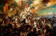 Да си припоминм историята, как Хан Тервел посреща първите ислямски бежанци!?