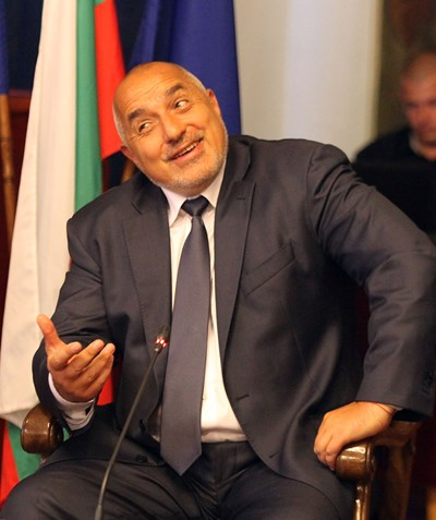 3 милиона лева в помощ на Борисов