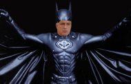Борисов като новия Батман