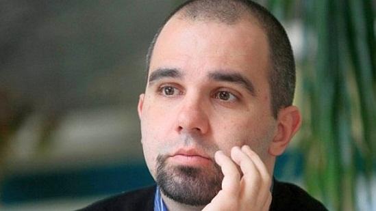 П. Симеонов пред Фрог: В ДПС има вероятност за конфликт между политическото и икономическото крило