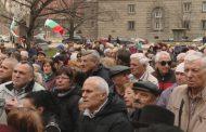 Пенсионерите се борят и за нашите права