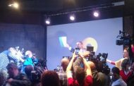 Освиркаха Цветанов и Симеонов на премиерата на филма на Елена Йончева