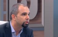 Първан Симеонов: Огледалото с амбициите на ДПС за власт не е счупено